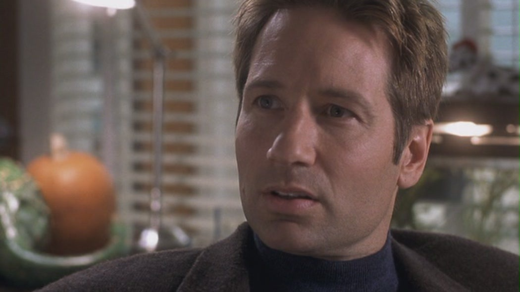 david duchovny young. David Duchovny in quot;Evolutionquot;