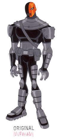 Deathstroke (Slade)