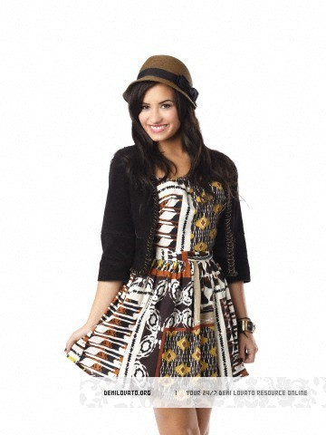Information  Demi Lovato on Demi Lovato   Demi Lovato Photo  11424613    Fanpop Fanclubs
