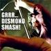 Desmond. - desmond-hume icon