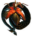 Devil May Cry 4 Demons - devil-may-cry-4 photo