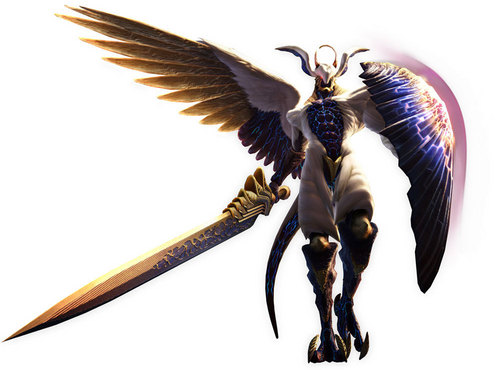 Devil May Cry 4 Demons