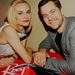 Diane Kruger and Joshua Jackson - celebrity-couples icon