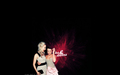 Dianna & Lea - lea-michele-and-dianna-agron wallpaper