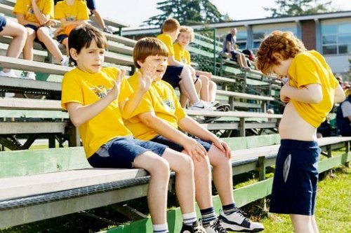 Diary Of Wimpy Kid Pics