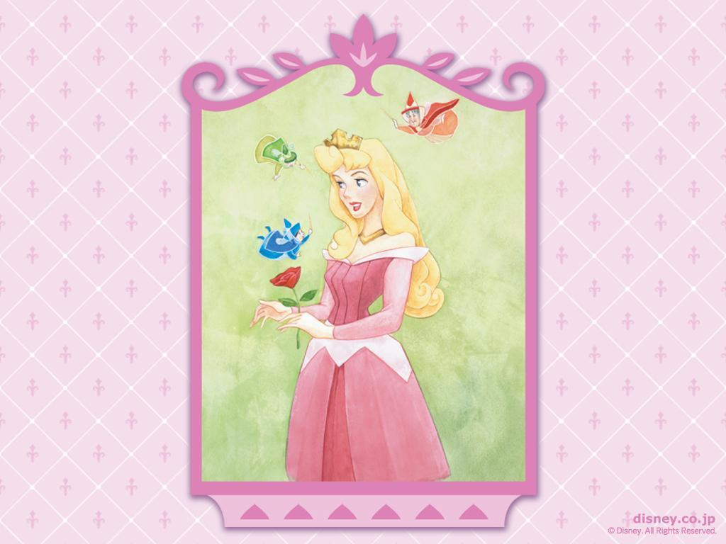 ��� ������ Disney-Princess-disn