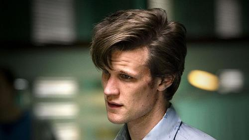 Doctor who - The Eleventh jam