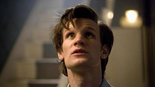 Doctor who - The Eleventh hora