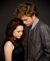 Edward n bella - twilight-series photo
