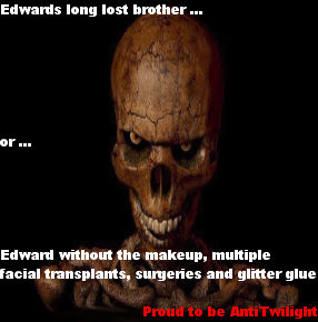 Edward's Brother
