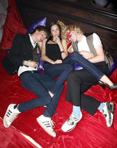 Effy - 《皮囊》 Secret Party