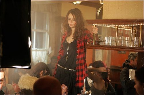 Effy Stonem Обои titled Effy Stonem Season 3