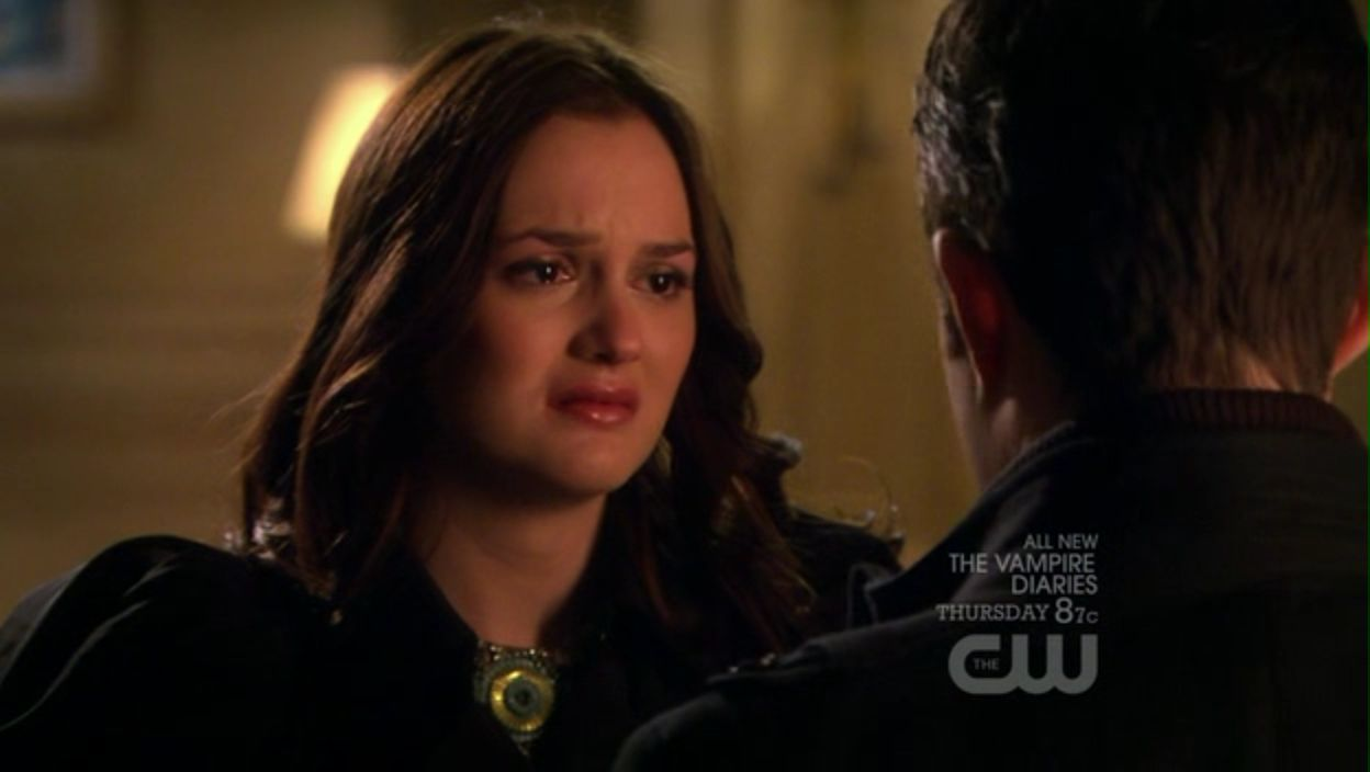 Gossip girl season2 episode