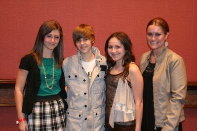 Events > 2010 > March 24th - Rosemont Theater Meet & Greet