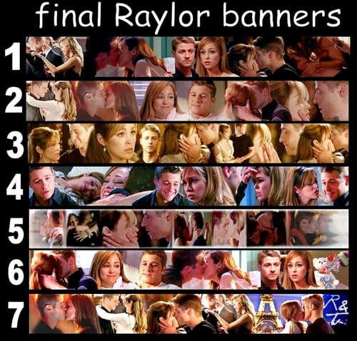 Final banners!