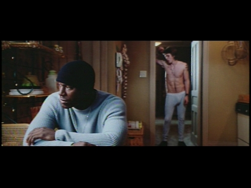 Garrett Hedlund images Four Brothers - Deleted Scenes ...