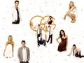 GG - serena-van-der-woodsen wallpaper