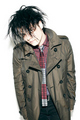 Gerard on Nylon Guys - May 10, 2010