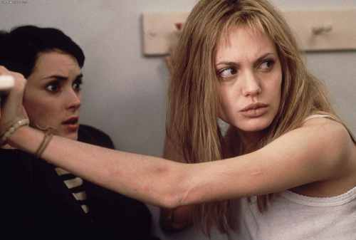 Girl, Interrupted wallpaper entitled Girl Interrupted