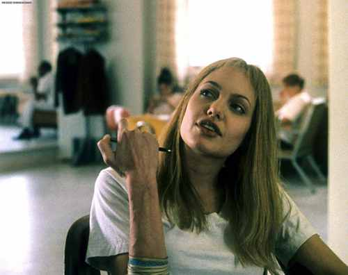 Girl Interrupted - girl-interrupted Photo