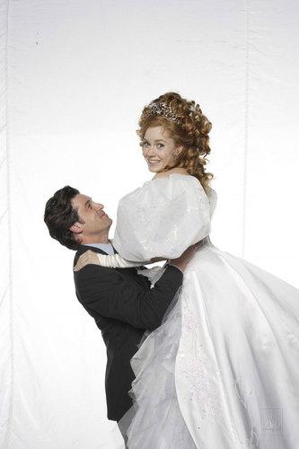 Giselle & Robert