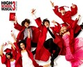 HSM3:Senior Year Wallpaper :) - high-school-musical-3 wallpaper