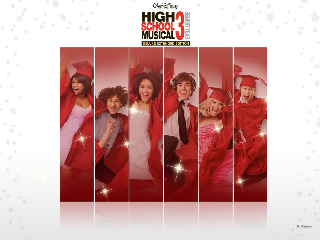 high school musical 3 images hsm3:senior year wallpaper :) hd
