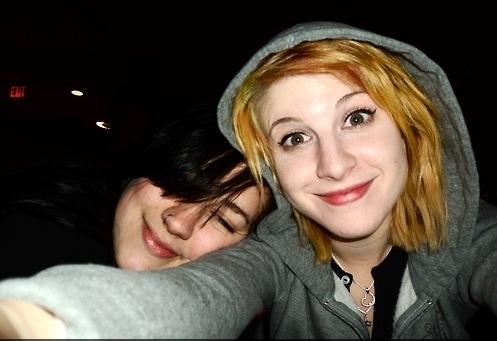 Hayley & Hannah