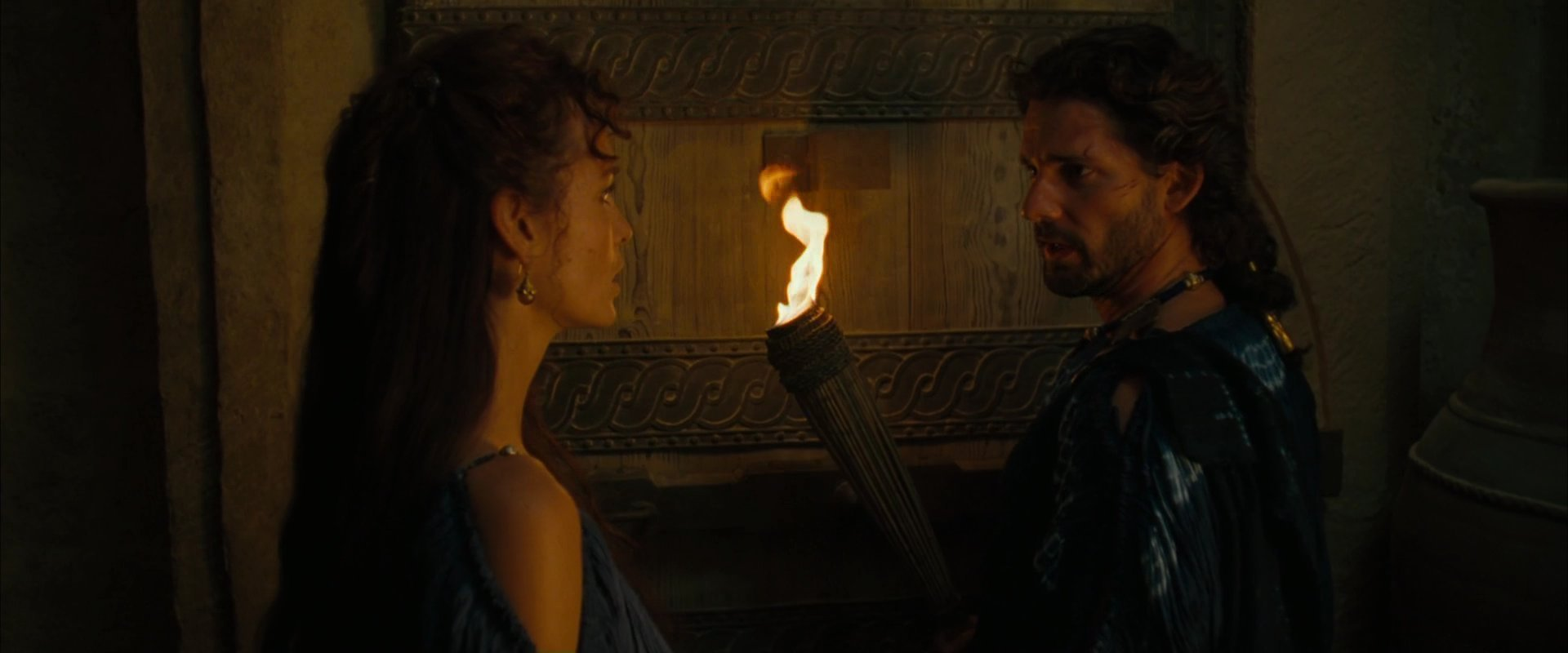 hector and andromache relationship questions