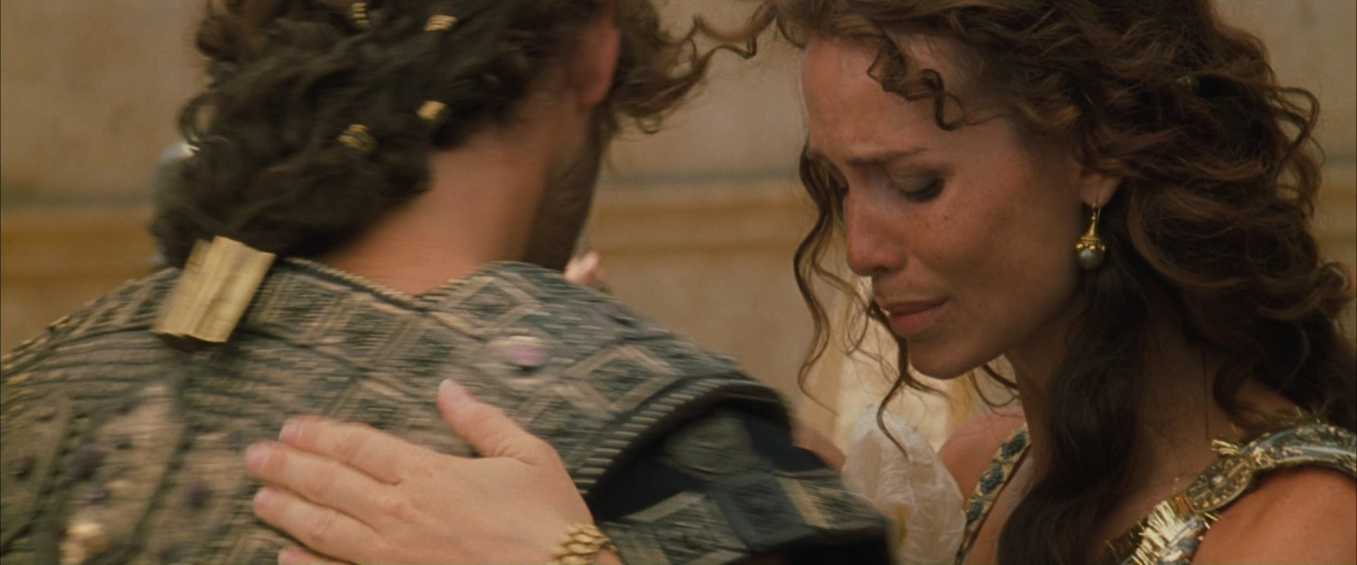 hector and andromache relationship test
