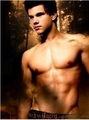 Hottie Jacob - twilight-series photo