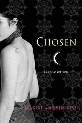 House of Night book