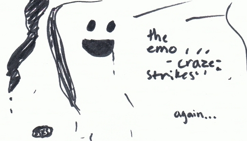 How I see all Emos