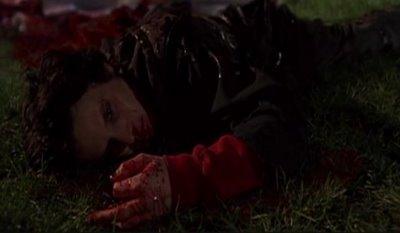 Ian McKinley's Death