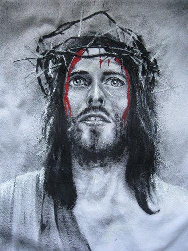 ジーザス CHRIST