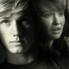 Jace/Clary - jace-and-clary Icon