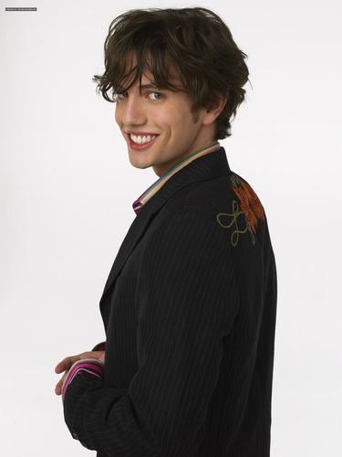 Jackson Rathbone - beautiful people