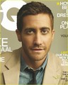 Jake Gyllenhaal - 'GQ' May 2010 Cover Star! - jake-gyllenhaal photo
