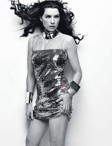 Julianna - W Magazine
