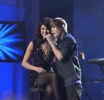 selena gomez and justin bieber. Justin Bieber and Selena Gomez