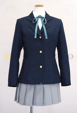 K-on uniform