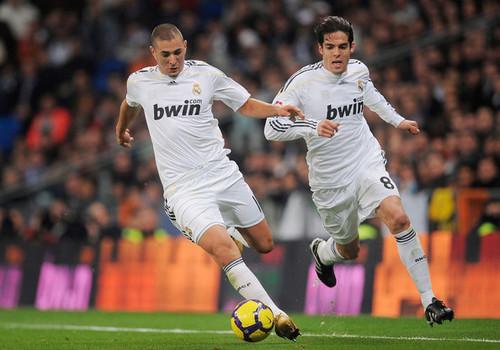 Kaka-RM(Real Madride)
