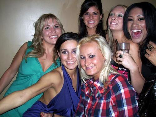 KellyAnne & Friends