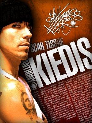 Kiedis ファン art