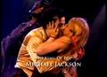Kissin Michael - michael-jackson photo