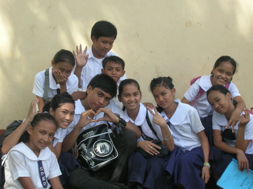 Kjerstine Aquino