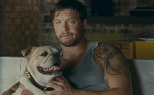 Tom Hardy wallpaper called Kleenex Ads OMG