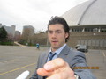 Kris Letang 4-4-10 - pittsburgh-penguins photo