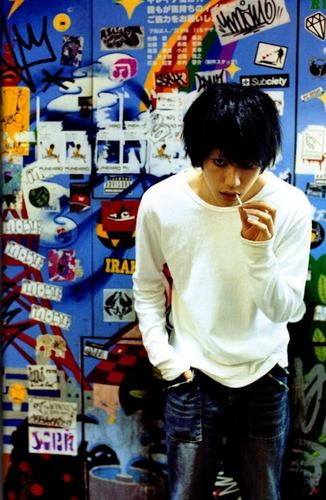 L_ death note