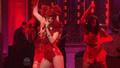 "lady-gaga - Lady GaGa Performs Paparazzi In ""Saturday Night Live"" (10/03/09) screencap"